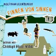 Cover-Bild zu Eilenberger, Wolfram: Finnen von Sinnen (Audio Download)