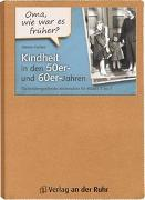 """Cover-Bild zu """"Oma, wie war es früher?"""" Kindheit in den 50er- und 60er-Jahren von Fischer, Hanna"""