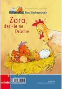 Cover-Bild zu Anton und Zora / Vorlesebuch Anton und Zora von Jockweg, Bernd
