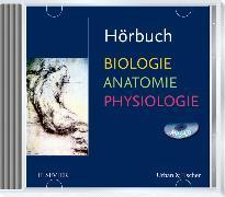 Cover-Bild zu Hörbuch Biologie Anatomie Physiologie