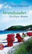 Cover-Bild zu Johannson, Lena: Strandzauber (eBook)