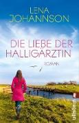 Cover-Bild zu Johannson, Lena: Die Liebe der Halligärztin (eBook)