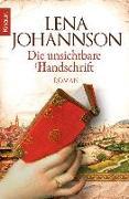 Cover-Bild zu Johannson, Lena: Die unsichtbare Handschrift (eBook)
