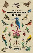 Cover-Bild zu Eulberg, Dominik: Mikroorgasmen überall
