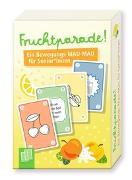 Cover-Bild zu Fruchtparade! von Verlag an der Ruhr, Redaktionsteam