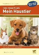 Cover-Bild zu Erste-Klasse-Projekt: Mein Haustier von Vach, Liane