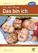Cover-Bild zu Erste-Klasse-Projekt: Das bin ich von Lehtmets, Beatrix