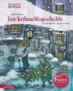 Cover-Bild zu Eine Weihnachtsgeschichte