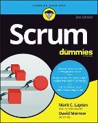 Cover-Bild zu Scrum For Dummies von Layton, Mark C.