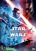 Cover-Bild zu Star Wars - L'ascension de Skywalker von Abrams, J.J. (Reg.)