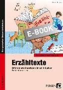 Cover-Bild zu Erzähltexte (eBook) von Hohmann, Karin