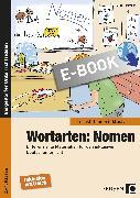 Cover-Bild zu Wortarten: Nomen (eBook) von Hartmann, Silke