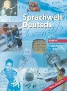 Cover-Bild zu Sprachwelt Deutsch. Neue Ausgabe. Werkbuch von Autorenteam