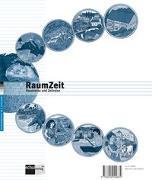 Cover-Bild zu RaumZeit von Wyssen, Hans P