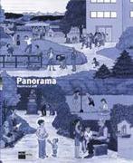 Cover-Bild zu Panorama von Adamina, Marco