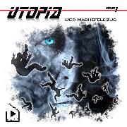 Cover-Bild zu Utopia 1 - Der Rachefeldzug (Audio Download) von Meisenberg, Marcus