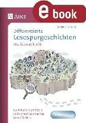 Cover-Bild zu Differenzierte Lesespurgeschichten Mathematik 5-6 (eBook) von Schmidt, Stefanie