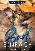 Cover-Bild zu Barf einfach (eBook) von Schmidt, Stefanie