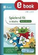 Cover-Bild zu Spielend fit in Mathe Bruchrechnung (eBook) von Schmidt, Stefanie