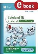 Cover-Bild zu Spielend fit in Mathe Terme und Gleichungen (eBook) von Schmidt, Stefanie