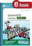 Cover-Bild zu Spielend fit in Mathe Funktionen und Zuordnungen (eBook) von Schmidt, Stefanie
