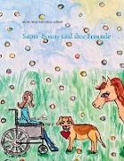 Cover-Bild zu Super-Bonny und ihre Freunde (eBook) von Schmidt, Stefanie