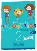 Cover-Bild zu Les Loustics 2: Livre de l'Élève: Les Loustics 2: Livre de l'Élève von Denisot, Hugues