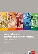 Cover-Bild zu Unterrichten in altersdurchmischten Klassen 1.-6. SJ. von Jurt Betschart, Josy
