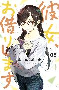 Cover-Bild zu Miyajima, Reiji: Rent-A-Girlfriend 8