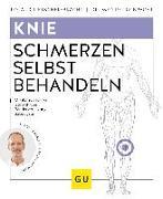 Cover-Bild zu Knieschmerzen selbst behandeln