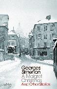 Cover-Bild zu eBook A Maigret Christmas