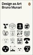Cover-Bild zu Design as Art