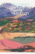 Cover-Bild zu eBook The Forty Days of Musa Dagh