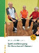 Cover-Bild zu Sport und Bewegung für Menschen mit Demenz (eBook) von Backes, Birgit