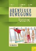Cover-Bild zu 33 Stundenbilder für eine sportartübergreifende Grundlagenausbildung für die vierte Klasse (eBook) von Memmert, Daniel