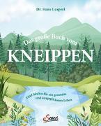 Cover-Bild zu Das große Buch vom Kneippen von Gasperl, Hans