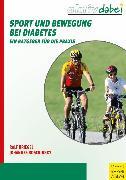 Cover-Bild zu Sport und Bewegung bei Diabetes (eBook) von Roschinsky, Johannes