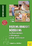 Cover-Bild zu Bildung braucht Bewegung (eBook) von Pack, Rolf-Peter (Reihe Hrsg.)