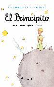 Cover-Bild zu Saint-exupery, Antoine De: El Principito / The Little Prince