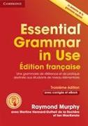 Cover-Bild zu Essential Grammar in Use Book with Answers and Interactive eBook von Murphy, Raymond