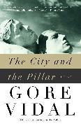 Cover-Bild zu eBook The City and the Pillar