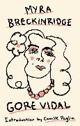 Cover-Bild zu eBook MYRA BRECKINRIDGE