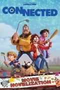 Cover-Bild zu Connected Movie Novelization (eBook)