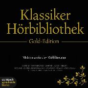 Cover-Bild zu Paul, Jean: Die Klassiker Hörbibliothek - Gold Edition (Ungekürzt) (Audio Download)