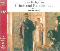Cover-Bild zu Dostojewski, Fjodor M.: Crime & Punishment (Audio Download)