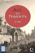 Cover-Bild zu Dostojewski, Fjodor M.: Die Dämonen (eBook)