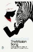 Cover-Bild zu eBook The Mission Song