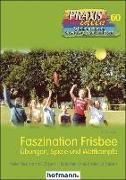 Cover-Bild zu Faszination Frisbee von Neumann, Peter