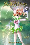 Cover-Bild zu Takeuchi, Naoko: Sailor Moon Eternal Edition 4
