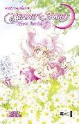 Cover-Bild zu Takeuchi, Naoko: Pretty Guardian Sailor Moon Short Stories 01